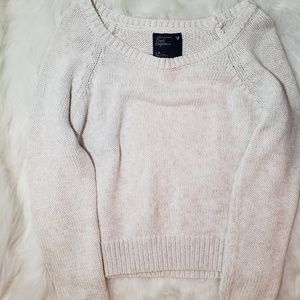 American Eagle Outfitters Knitted Sweater